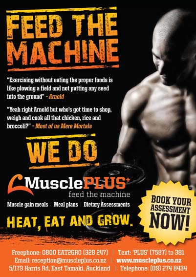 10-Muscle Plus PosterSite