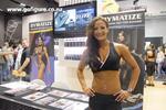 Several amateur bodybuilding jamie list